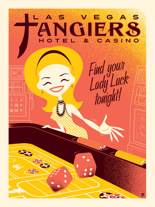 tangier casino