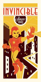 Invincible Since 1963