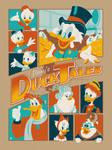 DuckTales by Montygog