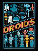 Droids by Montygog