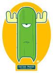 Cactus Moose