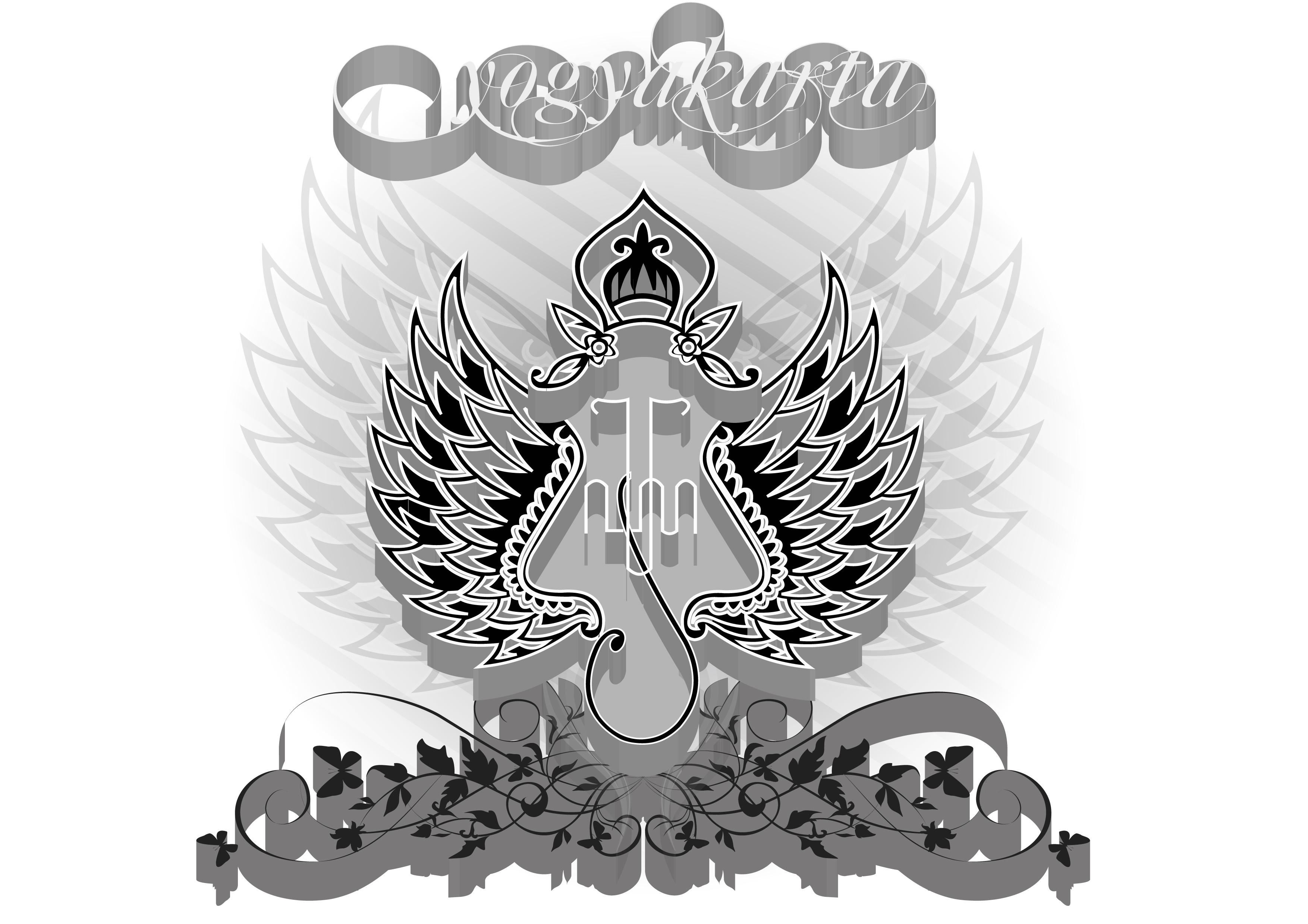 Logo Yogyakarta by KicengKim on DeviantArt