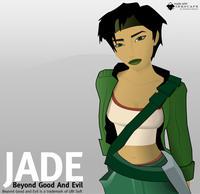 Jade by ertz