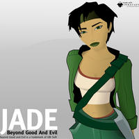 Jade by ertz
