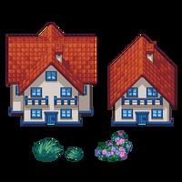 Beach house Tiles