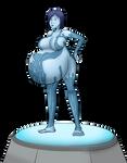 Character Poll #3 - Cortana