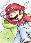 Mario ATC