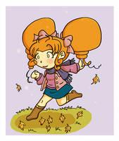 Playful Princess by Butterscotch25
