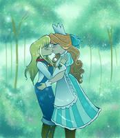 Sweet Kiss by Butterscotch25