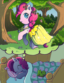 Pinkie's Dream