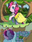 Pinkie's Dream by Butterscotch25