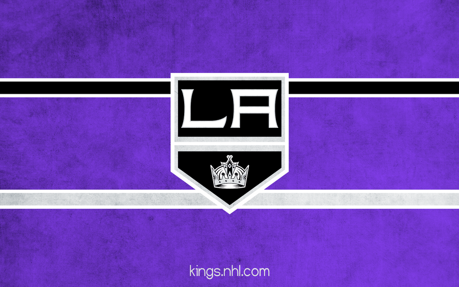 los angeles kings wallpaper by cripalani on deviantart