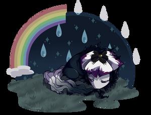 TWWM: Endless Rain