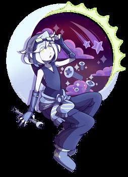 AT: Shooting Stars