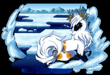 TWWM: Commission - Frosty