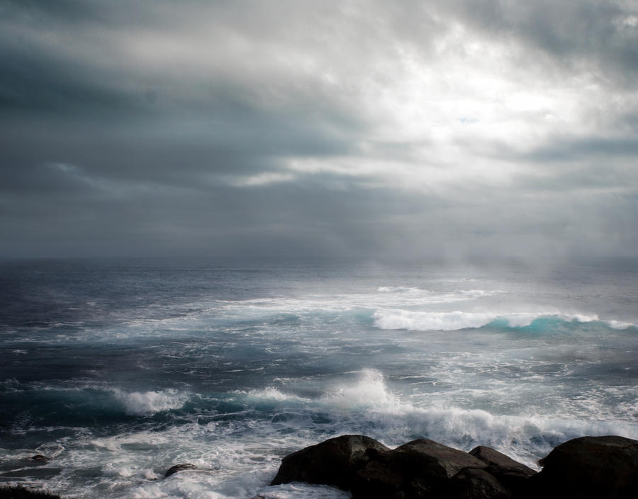 STORM AT SEA BG STOCK II By ArwenArts On DeviantArt