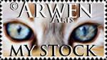 MY STOCK STAMP by ArwenArts