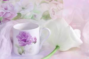 SEASON OF WEDDINGS by ArwenArts