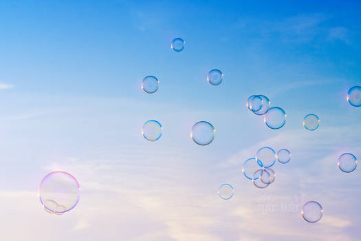 FREEDOM FOR BUBBLES