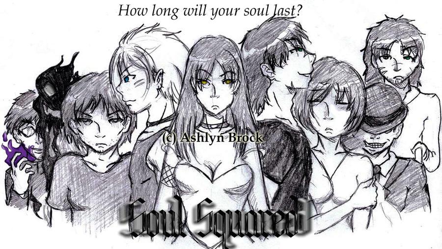 Soul Squared promo 1