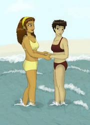 Reducing Hydrophobia by Regendy