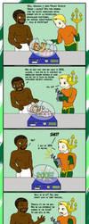 Finnick's Origin Story by Regendy