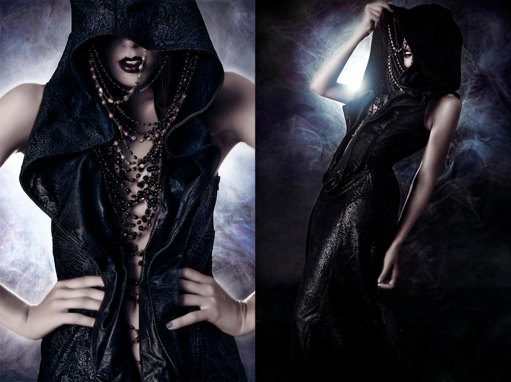 Dark Glamour by Nyneve