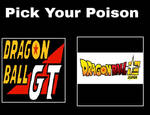 Dragon Ball Gt Or Dragon Ball Super? by Catholic-Ronin