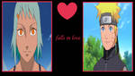 What If Fu Falls In Love With Naruto by Catholic-Ronin