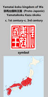 Yamatai-koku kingdom of Wa