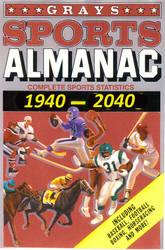 Loud to The Future - Grays Sports Almanac by Catholic-Ronin