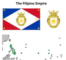 The Filipino Empire by Catholic-Ronin