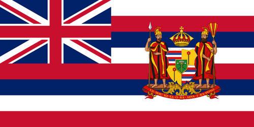 P-A-F - Hawaiian Kingdom Restoration by Catholic-Ronin