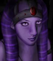 I'm a Twilek by Purple-Twilek