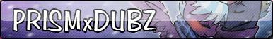 PrismxDubz Fan Button by RuushiiCZ