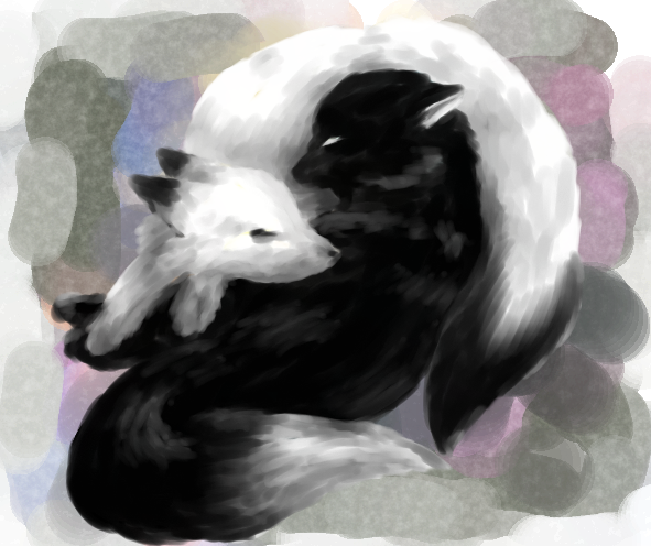 Yin Yang favourites by Lady-LM on DeviantArt