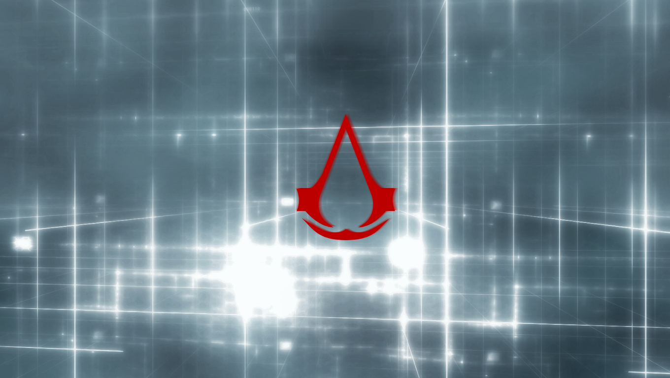 Assassin's Creed Animus by 2vj on deviantART