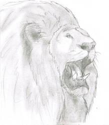 Lion fangs