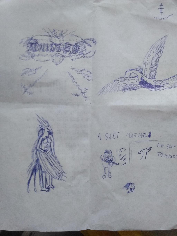 Pen Stuff 03 by Martinkarovic