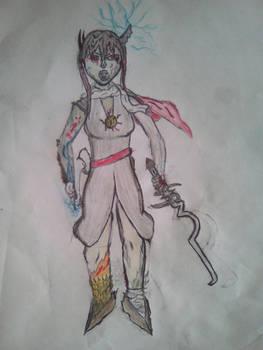 Demonized Mei