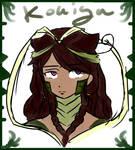Magi: To The Adventure- Kouiya