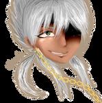 Magi:LOM- Sharrkan Is Amused