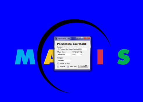 SimCity 2000 Installer For Windows 7 - Windows 10