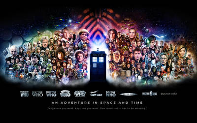 Doctor Who - an Adventure in Space and Time by Tim-42