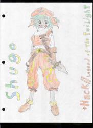 Shugo by Syner2007