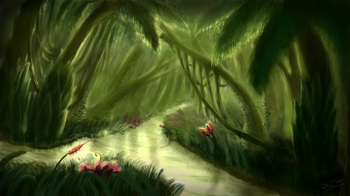 into the jungle ch 8 Into the jungle features these explorers: charles darwin (around the world voyage, the origin of species, chapter 1) alfred wallace (voyages to amazon and indonesia, the wallace line, chapter 2.