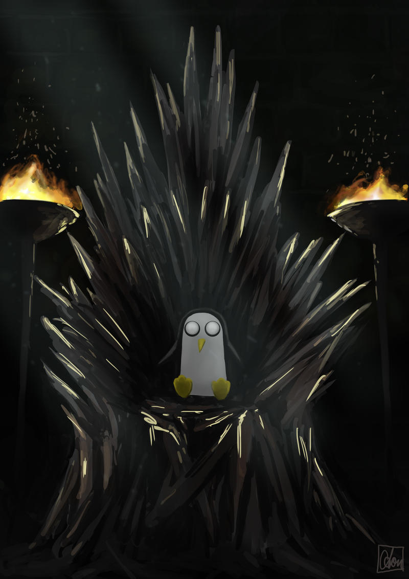 Rise of the Gunther by Aon616