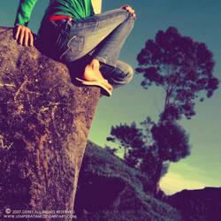 Don't Fall by lemperayam