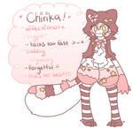 impim myo: chirika [APPROVED!]