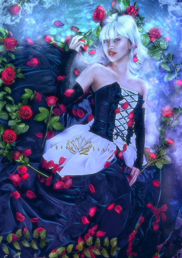 Crimson Tide by Cyren-Nalini